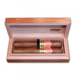 Turmeaus 200th Anniversary Twin Pack – Juan Lopez Seleccion No. 2